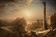 Syria by the Sea Frederic Edwin Church 1873.jpeg