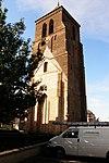 foto van Toren van de Sint Martinuskerk