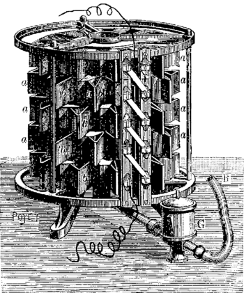 T5- d421- Fig. 348. — Pile thermo-électrique Clamond.png