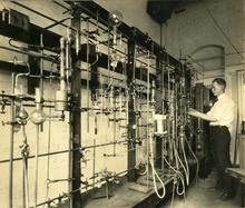 Биологическая фиксация азота