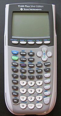 TI-84 Plus – Wikipedia