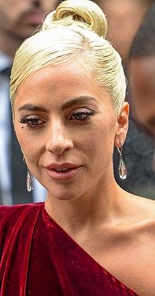 Lady Gaga Wikipedia