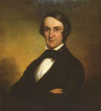 Thomas Marshall Howe - Thomas Marshall Howe