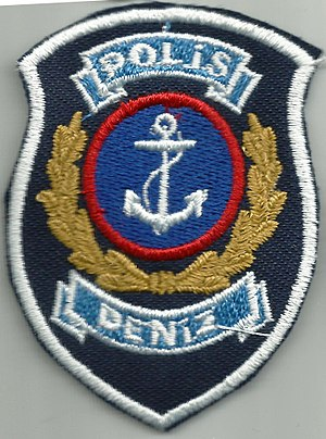General Directorate of Security (Turkey) - Image: TURKEY Deniz
