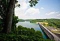 TVAs Norris hydroelectric dam (4403313816).jpg