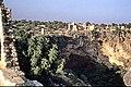 Taşeli-Plateau 20 09 1984 Kanlıdivane Riesendoline Kanytelleis.jpg