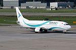 """Tailwind Airlines Boeing 737-4Q8 TC-TLD """"Capt. M. Akgun"""" (21430823842).jpg"""