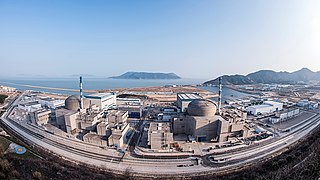Nuclear power in China Overview of nuclear power in China