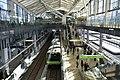 Takanawa Gateway Station 200316d6.jpg