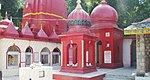 Taking Some Relaxing Times In The Aghanjar Mahadev temple.jpg