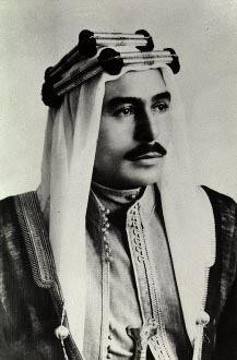 Talal of Jordan