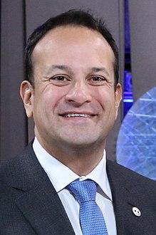 2e968a313 Leo Varadkar – Wikipedia