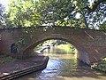 Tamhorn Park Bridge, Coventry Canal - geograph.org.uk - 3145.jpg