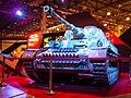Tank at Igromir 2013 (10091548235).jpg