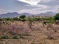 Tapias Viejas y Sierra del Laurel - panoramio.jpg