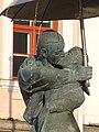 Tartu The Kissing students fountain 03.jpg