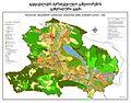 Tbilisi General Plan 2009.JPG