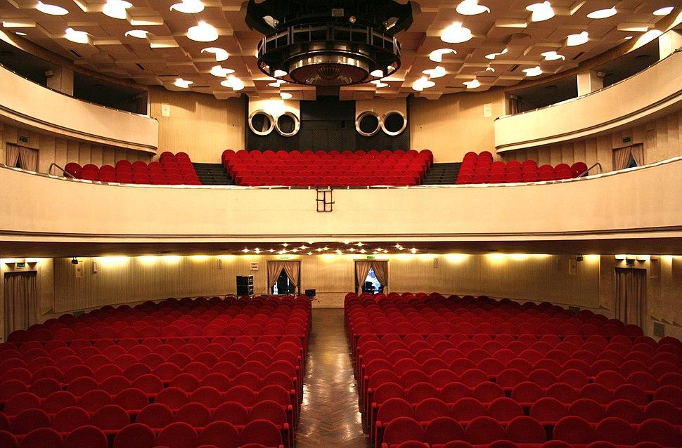 Teatro Novelli Rimini