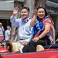Ted Lieu 60th Annual Torrance Armed Forces Day Parade.jpg
