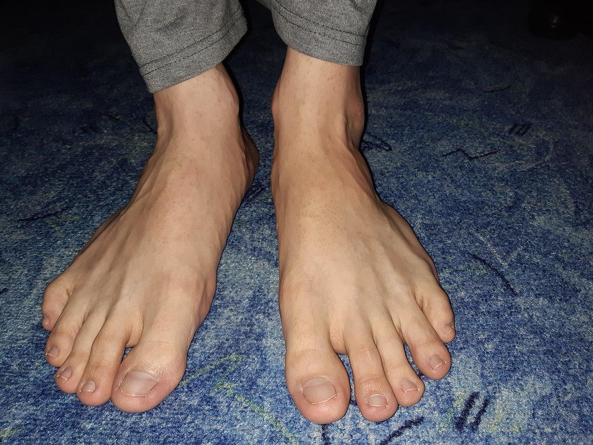 Pic feet Allie Nicole