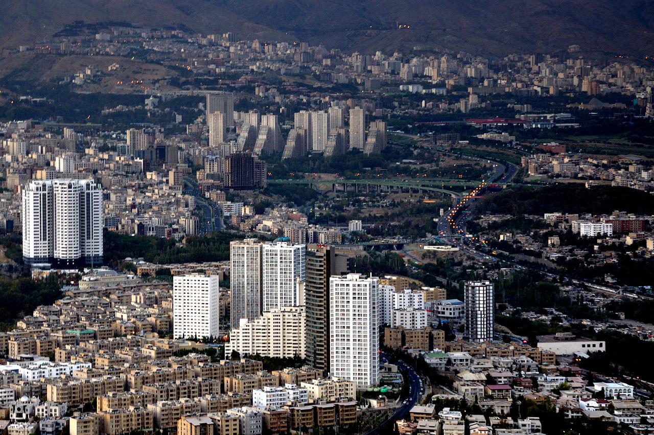 Tehran To Shiraz Tour