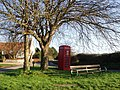 Telephone Box - geograph.org.uk - 313196.jpg