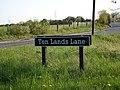 Ten Lands Lane - geograph.org.uk - 416995.jpg