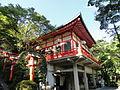 Tenpōrin-dō - Kurama-dera - Kyoto - DSC06638.JPG