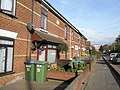 Terraced housing on the Botley Road - geograph.org.uk - 609413.jpg