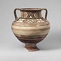 Terracotta amphora (jar) MET DP132618.jpg