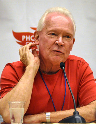 Washington and Lee University School of Law - Terry Brooks, Class of 1969, New York Times Best Selling Author