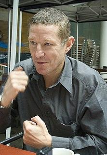 Terry Marsh (boxer) English boxer