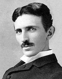 ¡Nikola Tesla , Las Bobinas de Tesla y La Anti-gravedad!