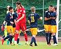 Testspiel Rasenballsport Leipzig gegen FC Liefering (9.August 2016) 37.jpg