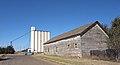 Texico New Mexico grain elevator 2010.jpg