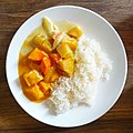 Thai yellow curry with jasmine rice.jpg