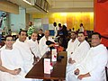 The Al Jazeera Hajj team - Flickr - Al Jazeera English.jpg