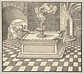 The Altar of Incense, from De Biblie uth der uthlegginge Doctoris Martini Luthers MET DP833041.jpg