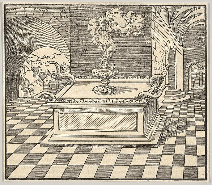 File:The Altar of Incense, from De Biblie uth der uthlegginge Doctoris Martini Luthers MET DP833041.jpg