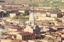 The Armenian Church of the Red Gospel, Tbilisi (early 1900s).png