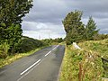 The B6351 south east of Kilham - geograph.org.uk - 570854.jpg