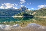 The Black Lake in Montenegro.jpg
