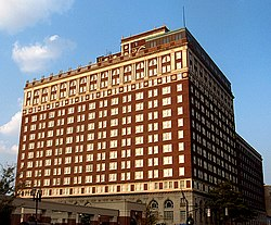 The Brown Hotel Louisville Ky Jpg