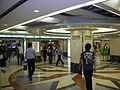 The DIAMOND 横浜駅西口地下街 001.JPG