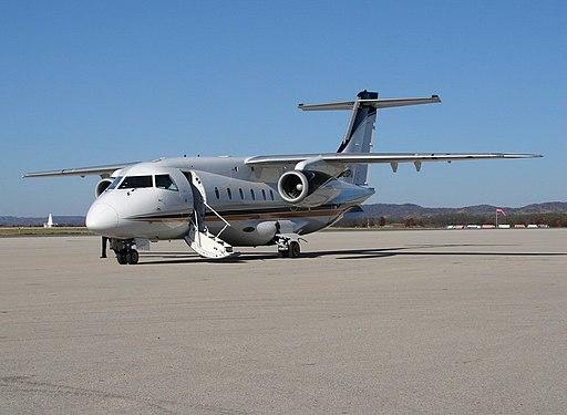 The Dornier Do-328-300 Jet (1759792085)
