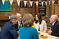 The Duke and Duchess Cambridge at Commonwealth Big Lunch on 22 March 2018 - 110.jpg