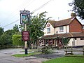 The Forester's Arms, Frogham - geograph.org.uk - 951471.jpg