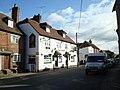 The George public house, Yalding - geograph.org.uk - 1707597.jpg
