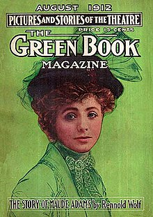 The Green Book Magazine