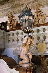 The Lamp in castle Vrchotovy Janovice.jpg
